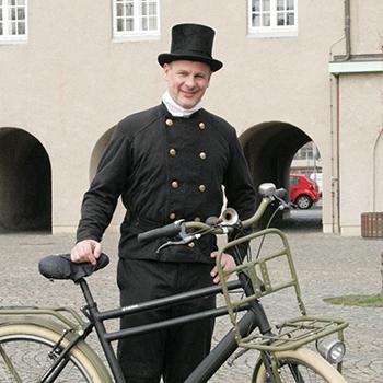 Axel Behrens